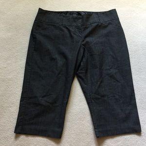 Maurice's Dress Capri Pants, Size 20